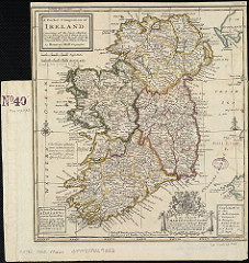 A Translation of Irelands County Names Find more genealogy blogs at FamilyTree.com