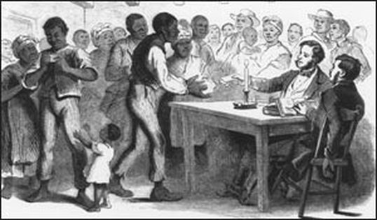 freedmens bureau the civil rights Title: freedmen's bureau the class will receive graphic organizers predicting how the freedmen's bureau mathew brady's illustrated history of the civil.
