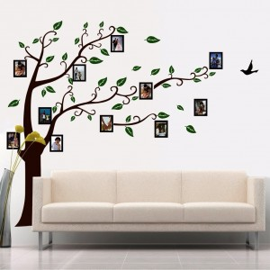 gifts-wall tree