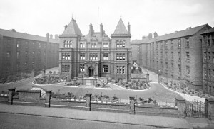 links - workhouse- in Lancshire