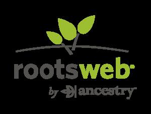 rootsweb banner
