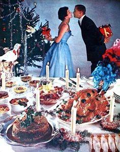ChristmasDay-dinner-1950