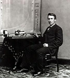 Timeline-Edison