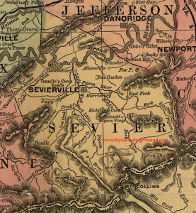 hound - sevier-county-1888-map