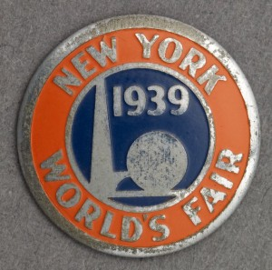 Coll-NYC-world's fair 1939