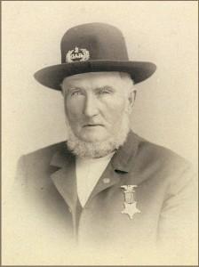 Hats -1890-Capt. Groff