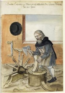 Surnames-wheelwright
