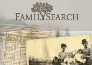 profile familysearch