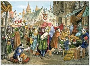 surnames chapman-merchant