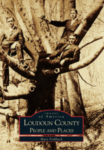 Book-Loudoun County, VA