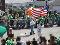 Obama Proclaimed Irish American Heritage Month Find more genealogy blogs at FamilyTree.com