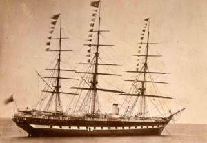 Ship--ss_Great_Britain