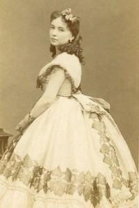maiden -1865