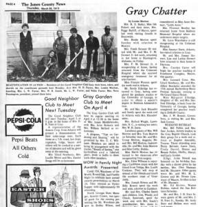 small town-Mar 29, 1973-GA