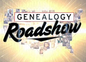 Genealogy Roadshow Starts in May  Find more genealogy blogs at FamilyTree.com