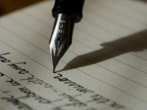 What to Do With Old Family Letters Find ore genealogy blogs at FamilyTree.com