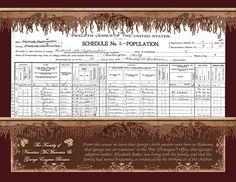 clue-1900 census