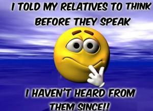 sayings-family