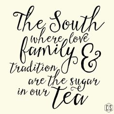 sayings-southern