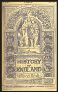 British-book cover
