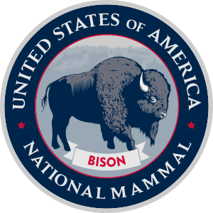 How the Bison Became the US National Mammal  Find more genealogy blogs at FamilyTree.com