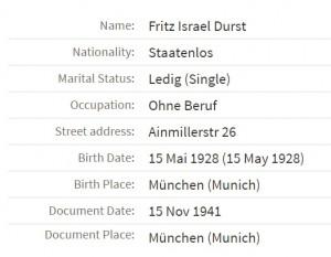 Nazi-Fritz-a