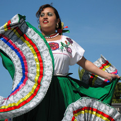 The History of Cinco de Mayo Find more genealogy blogs at FamilyTree.com