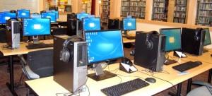 library -bozeman