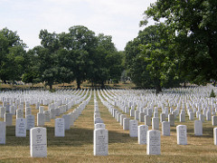 WWII Female Pilots Can Now Be Buried in Arlington  Find more genealogy blogs at FamilyTree.com