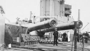 WWi-navy
