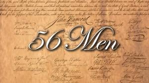 56 men