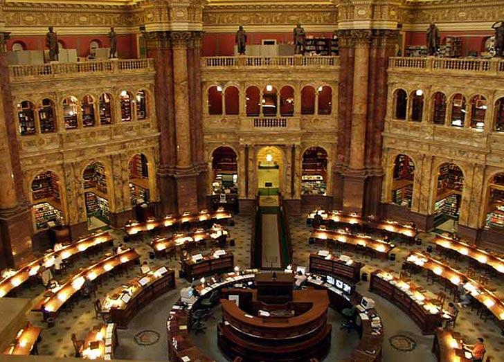 family history library of congress familytreecom