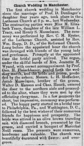 news-wedding 1887