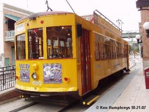 trail-trolley-Ybor city