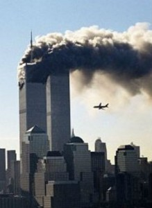 9-11-towers