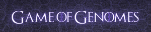 Game of Genomes is a Creative Look at Carl Zimmers Genome  Find more genealogy blogs at FamilyTree.com