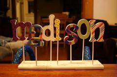 How Jennifer Became Madison Find more genealogy blogs at FamilyTree.com