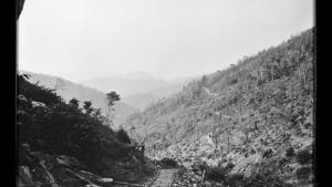 Parks-Blue Ridge-RR-1900s