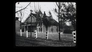 Parks-house 1909
