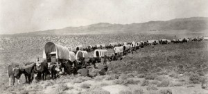 fear-wagon train