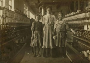 labor-girls 1900