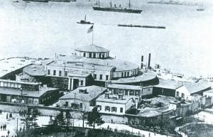 port-castle-garden