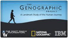 thegenographicproject