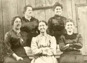ancestors-1918groff-sisters