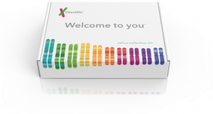 23andMe DNA
