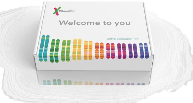 23andMe | FamilyTree com