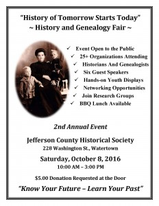 jefferson-county-historical-society-holds-genealogy-fair-find-more-genealogy-blogs-at-familytree-com