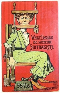 suffragette-postcard-chained