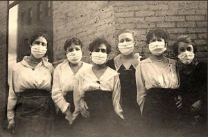 20th-century-spanish-flu-masks