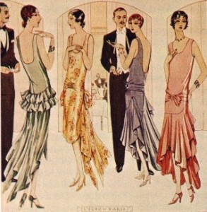 20th-century-flappers